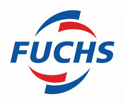 Logo Fuchs Oil Corporation